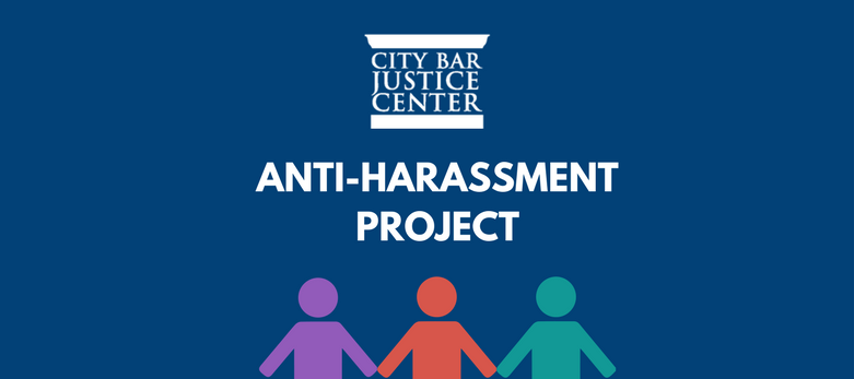 Anti-Harassment Project at CBJC