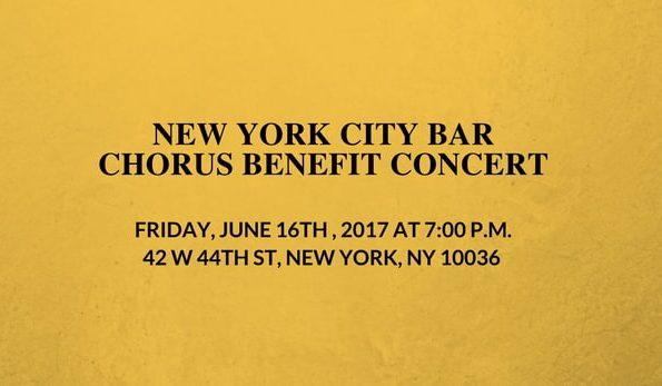 City Bar Chorus
