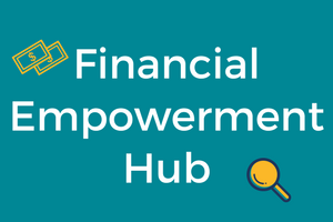 Financial Empowerment Hub