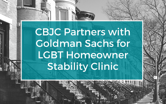 lgbt homeowner stability clinic