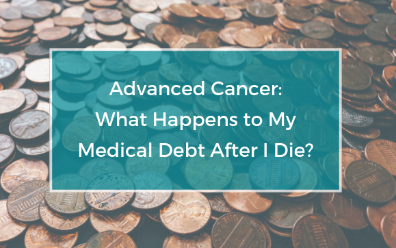 advanced cancer medical debt cbjc
